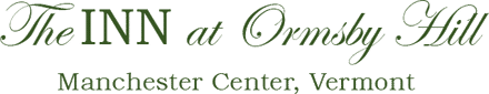 The Inn at Ormsby Hill Logo